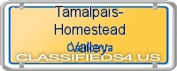 Tamalpais-Homestead Valley board